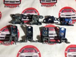 Дверные петли 8T5 (все, комплект) Toyota Prius ZVW30 S [3485]