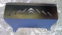 Защита картера двигателя Citroen C3 Picasso