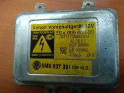 Блок розжига ксенона Volkswagen Tiguan [5DV00900000] 2.0T в Иркутске
