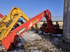 Крановая установка UNIC UR343