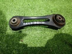Подушка ДВС задняя Nissan DayZ B21W, 3B20