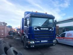 Scania R114, 2007
