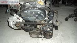 Двигатель Opel Astra G, 1998, 1.6 л, бензин i (X16XEL)