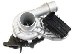 Турбокомпрессор восстановленный Peugeot Boxer [798128-5006S, 798128-5004S, 798128-5002S, 798128-0002, 9802446680, 9676934380]