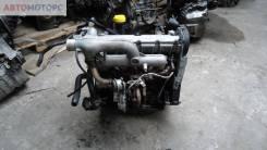 Двигатель Renault Kangoo 1, 2001, 1.9 л, дизель DTi (F9Q780/F8T)