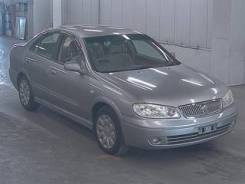 Nissan Bluebird Sylphy, 2005