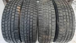 Dunlop Winter Maxx WM01, 195/65 R15 (з-№61)