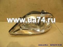 Фара Renault Logan 10-11 / Lada Largus 12- LH Левая (20-B884-06-2B / TG-551-1174L-LD-EM / TYC)