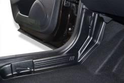 Накладки на ковролин передние Renault Kaptur 2016-2019 в наличии в БРН