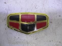 Эмблема на крышку багажника Geely Emgrand EC7