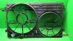 Диффузор вентиляторов VW Skoda Audi