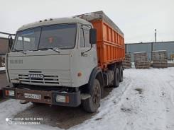 КамАЗ 55102, 1986