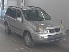 Nissan X-Trail, 2003