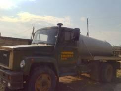 Продам ГАЗ 4301 (цистерна) ассенизаторская машина