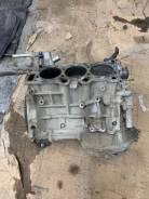 Двигатель на запчасти. Блок всборе 1MZ-FE