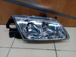 Продам правую фару Depo 215-1188R-LD-EM Nissan Bluebirb Sylphy 10