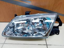 Продам левую фару Depo 215-1188L-LD-EM Nissan Bluebirb Sylphy