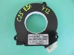Датчик положения руля Nissan Serena C25, MR20DE. 47945-WL80A