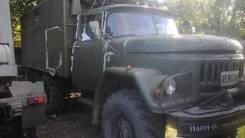 Продаю ЗИЛ-131 , ПАРМ-1М с консервации новый