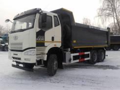 FAW CA3250, J6P, 6х4, 375 л.с., Euro V, 2020