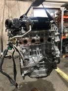 Двигатель Nissan X-Trail 2.0i 129-147 л/с MR20DE