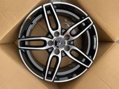 Новые диски R17 5/112 Mercedes