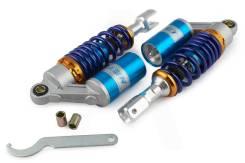 Амортизаторы универсальные L260mm, газомасляные, пара