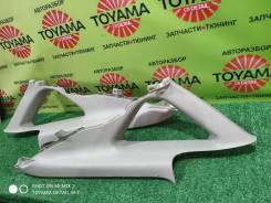Пластик багажника комплект Toyota Prius NHW20