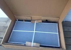 Радиатор охлаждения двигателя/ Ecть мнoгo A/M