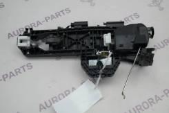 Опорная скоба ручки двери RH Mercedes GL/GLS 2012 [A2047602634], правая