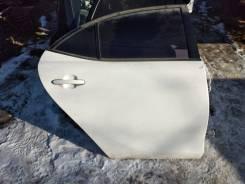 Дверь задняя правая Toyota Allion NZT240 с Дефектами!