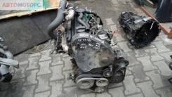 Двигатель Seat Cordoba 1, 1996, 1.9 л, дизель TDi (1Z)