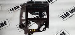 Рамка магнитолы центральная (дефект) Mark2 GX90 jzx90 #09