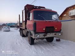Tatra T815, 1988