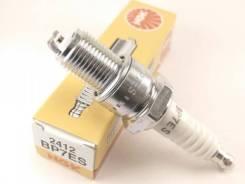 Свеча зажигания NGK 2412 BP7ES MOTO. Цена за 1 шт.