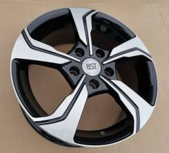 Новые литые диски RST на Hyundai Creta R16