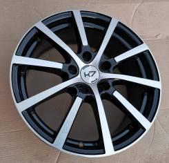 Новые литые диски К7 К-103 Toyota Camry, Corolla R17