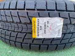 Dunlop Winter Maxx SJ8, 255/55 R19 111R
