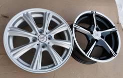 Новые литые диски на LADA Калина, Гранта, Приора, Datsun R15