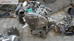 Двигатель Volkswagen Passat B5, 1996, 1.9 л, дизель TDi (1Z)