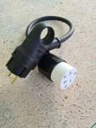 Зарядное устройство, кабель электромобиля Nissan Leaf, Mitsubishi