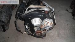 Двигатель Peugeot 207 1, 2006, 1.6 л, бензин i (NFU)