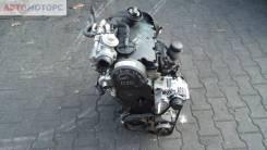 Двигатель Seat Cordoba 3, 2005, 1.9 л, дизель TDi PD (AXR)