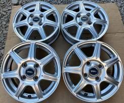 Яркие Оригиналы Bridgestone Toprun R13 Только из Японии
