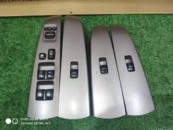 Блок управления стеклоподъемниками Toyota Prius 2003-2009