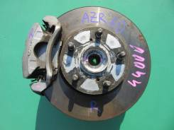 Ступица правая передняя Toyota Noah/Voxy, AZR60,1Azfse. 43502-42020