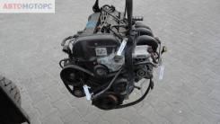 Двигатель Ford Fiesta 4, 2001, 1.6 л, бензин i (FYDD)