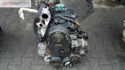 Двигатель Volkswagen Polo 3, 2001, 1.4л, дизель TDi PD (AMF)