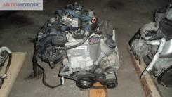 Двигатель Volkswagen Passat B6, 2005, 1.6л, бензин FSI (BLP)