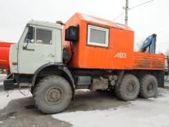 КамАЗ 43114, 2006
